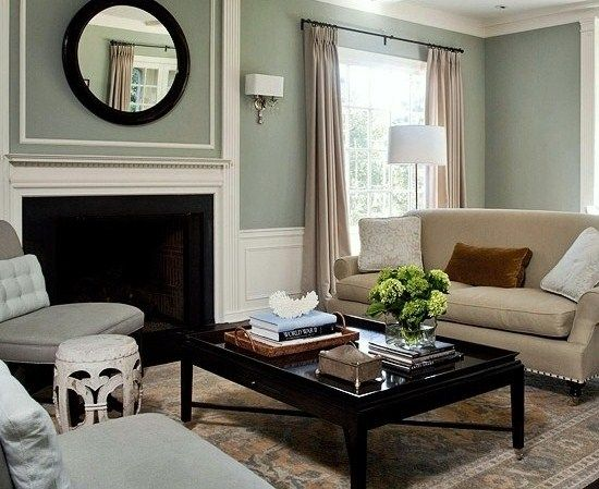 30 best sage green ideas images on pinterest home ideas for Sage living room ideas