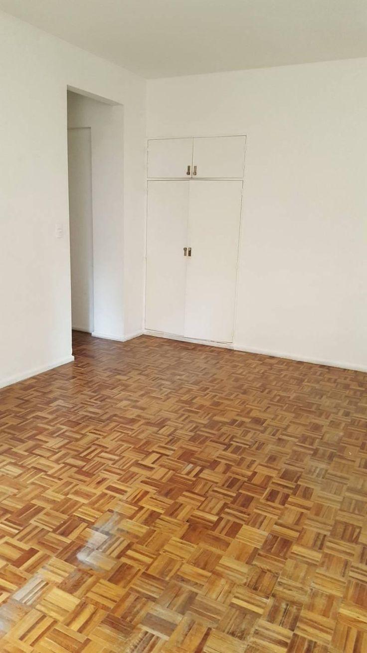 parquet industrial flooring   Alquiler Mono Ambiente Palermo Hollywood Luminoso. Cocina ...