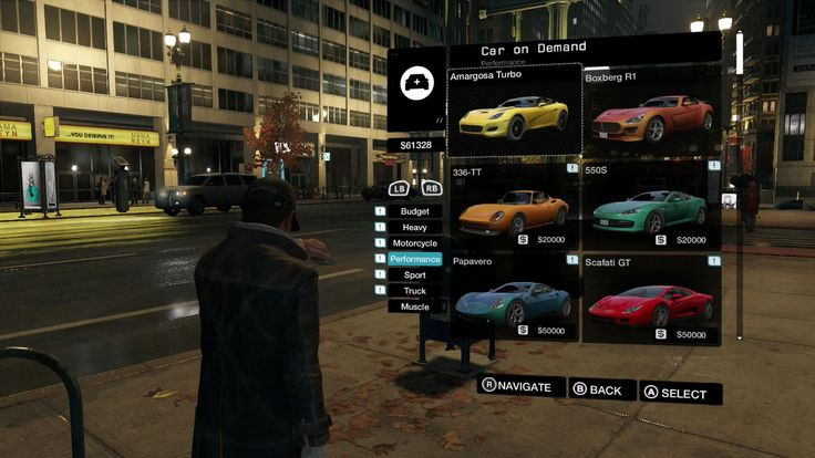 「watch dogs 2 hud」の画像検索結果