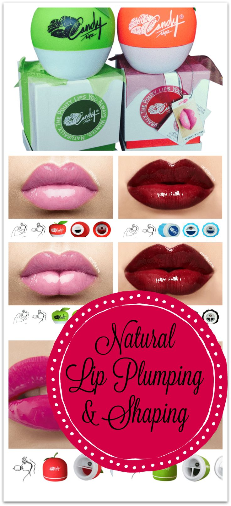 O-PLUMP Intuitive Lip Plumper with Goji Berry-C Complex nordstrom Product: by Smashbox #8