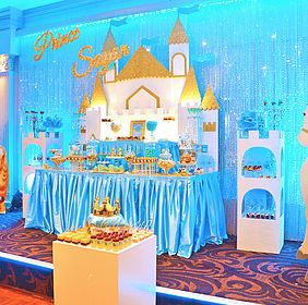 We create, style, and setup candy bars, lolly buffets & dessert tables. Perfect for all events like kids parties, weddings, engagements, christenings, soirees.