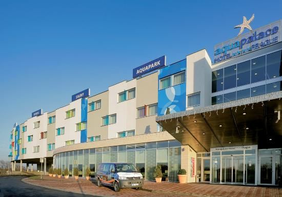 """Aquapalace Hotel Prague: """"Super Kinderhotel"""" - Auf TripAdvisor finden Sie 311 Bewertungen von Reisenden, 290 authentische Reisefotos und Top Angebote für Aquapalace Hotel Prague."""