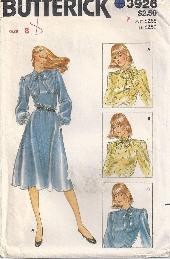 9 besten Shirt Dress Patterns Bilder auf Pinterest   Shirtkleid ...