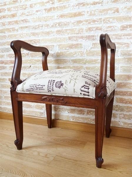 L'atelier de Papillon - Chair Art Noveau