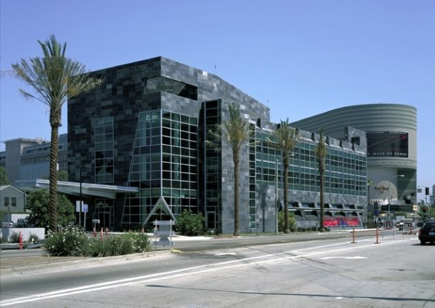 Cedars-Sinai Medical Center | Outpatient Surgery Facility