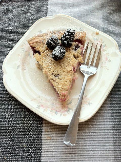 Sauerteig Buttermilch Blackberry Pie == www.almacucina.co … – GF Pies, Tarts ….   – Torten