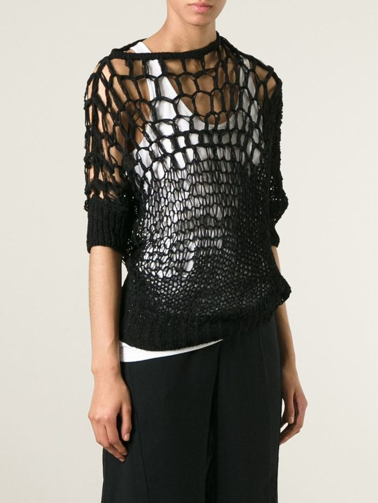 afvandevorst-black-151-tank-open-knit-sweater-product-4-548960786-normal.jpeg…