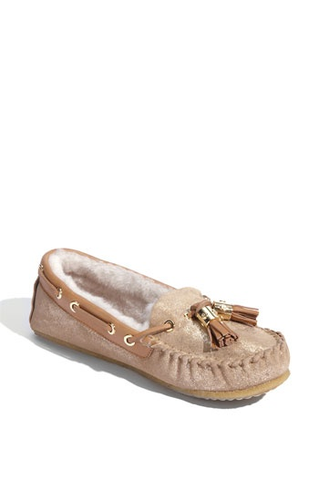 Tory Burch Slippers- so cute!