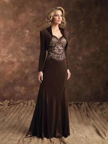 10  images about Mother of the Bride Dresses on Pinterest - Lace ...
