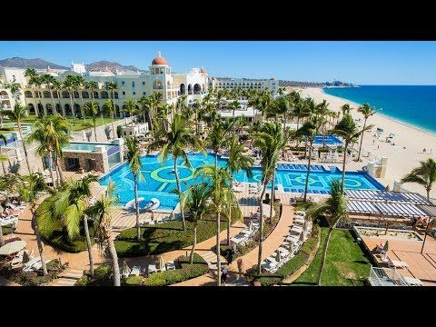 Riu Palace Cabo San Lucas - Hotel in Mexico - RIU Hotels & Resorts  - All inclusive hotel in Los Cabos Mexico.