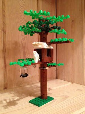 51 LEGO Challenges. My boys already love doing them.