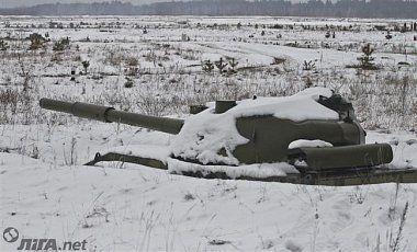 Трое украинских военных пропали без вести - штаб http://news.liga.net/news/incident/14579306-troe_ukrainskikh_voennykh_propali_bez_vesti_shtab.htm  Связь с военными, покинувшими место расположения подразделения, отсутствует