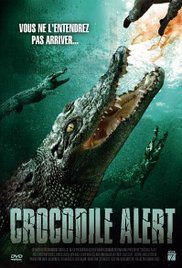 Crocodile Alert Full Movie. After a group of criminals accidentally set their crocodile loose in a German river, a reptile hunter and a forensic expert must team up to track down the bloodthirsty reptile before its eggs begin to hatch.
