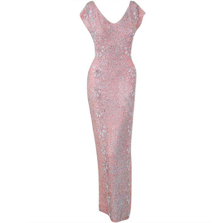 Hourglass Design Dress
