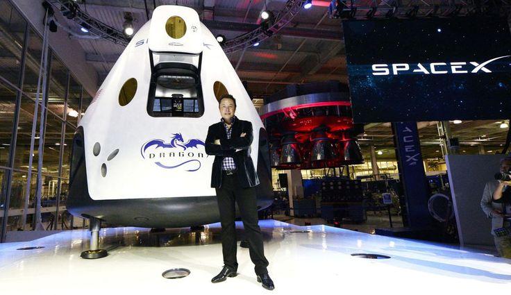 A SpaceX, primeira empresa privada a colocar foguetes de fabricação própria em órbita, anunciou um novo e ambicioso objetivo: fazer seu primeiro lançamento para Marte daqui a apenas dois anos. O an…