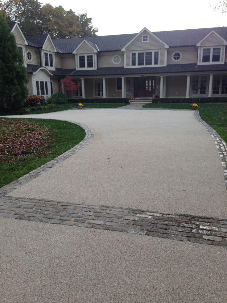 17 best ideas about asphalt driveway on pinterest for New driveway ideas