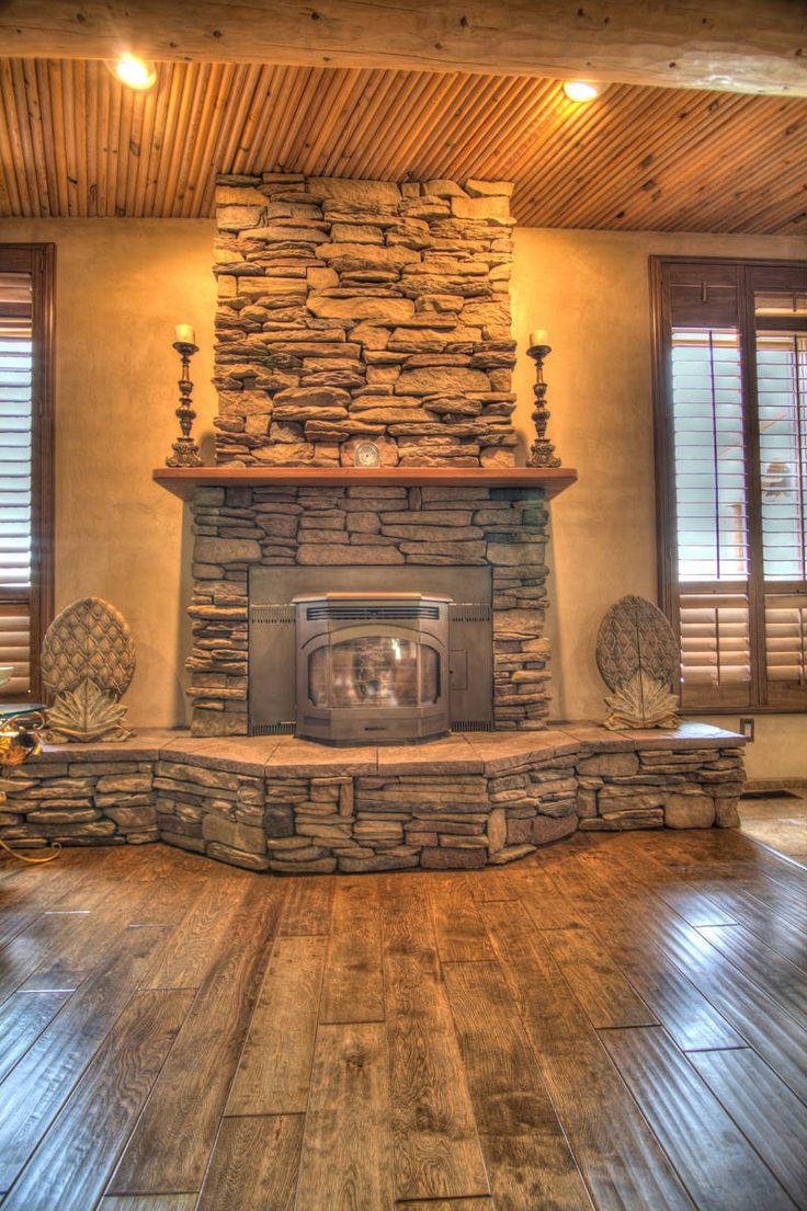 die besten 25 majestic fireplace ideen auf pinterest adobe