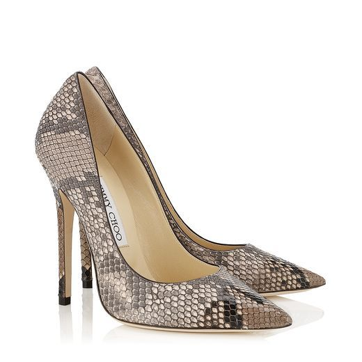 Jimmy Choo Anouk.  Perfect to wear with anything, just the right tone to blend, and elongate the look of your legs.
