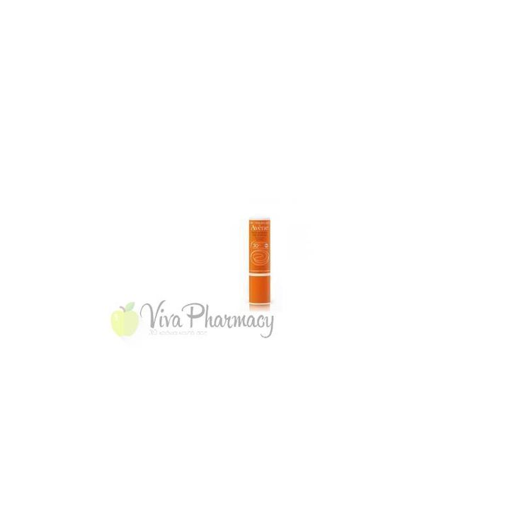 AVENE STICK SPF30 ΔΙΑΦΑΝΟ 3gr - Vivapharmacy.gr - Online Φαρμακείο - Βρείτε καλλυντικά, βρεφικά προϊόντα, συμπληρώματα διατροφής