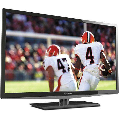 Toshiba 40L2200U 40-Inch 1080p 60Hz LED-Lit TV $392.04 #bestseller
