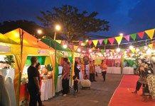 Kiat Sukses  Jualan Laku Ketika Bazar