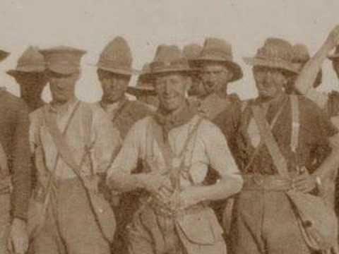 Letter from Gallipoli