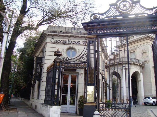 Meus Cafés Preferidos na Recoleta : Buenos Aires para Chicas