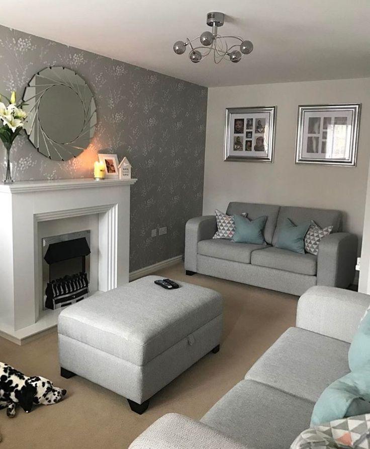 Living space decor