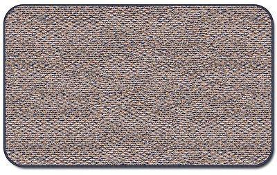 6 x 8 SKID-RESISTANT Area Rug Carpet Floor Mat DENIM BLUE