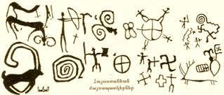 Risultati immagini per shaman symbol