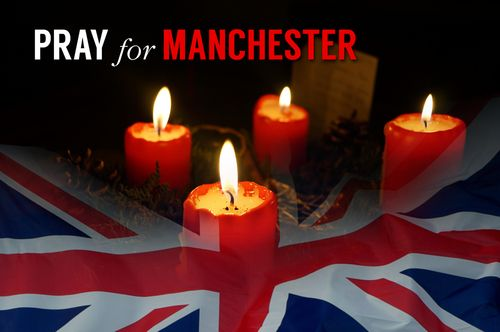 UK to observe a minute's silence for victims of the Manchester terrorist attack http://www.cumbriacrack.com/wp-content/uploads/2017/05/pray-for-manchester.jpg A minute's silence will be held at 11am on Thursday 25 May in remembrance of those who lost their lives and all others that were affected by the attack in Manchester on Monday    http://www.cumbriacrack.com/2017/05/24/uk-observe-minute%e2%80%8b%e2%80%8bs-silence-victims-manchester-terrorist-attack/