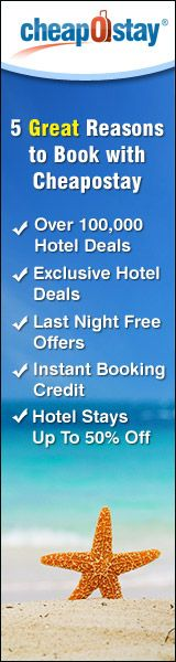 Featured Discount Hotel Rooms