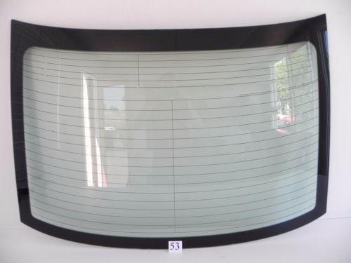 2008 LEXUS IS250 IS350 REAR BACK WINDOW WINDSHIELD GLASS 64801-53012 OEM 536 #53