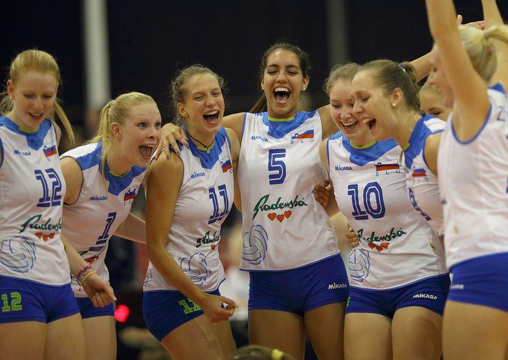 Slovenia U19 W vs Greece U19 W Volleyball Live Stream 29
