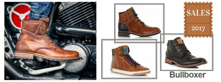 N&V Shoes Magic Deals 2017 🌞Bull Boxer Boots on Sale!