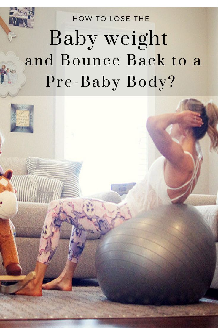 Are you looking for some effective ways to lose weight after pregnancy? Here we have compiled some surprising strategies from FitElyse that will help you get your pre-pregnancy body back in a right way.