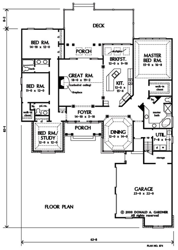 39 best House plans images on Pinterest House floor plans Home