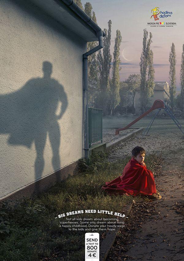 Superhero on Behance