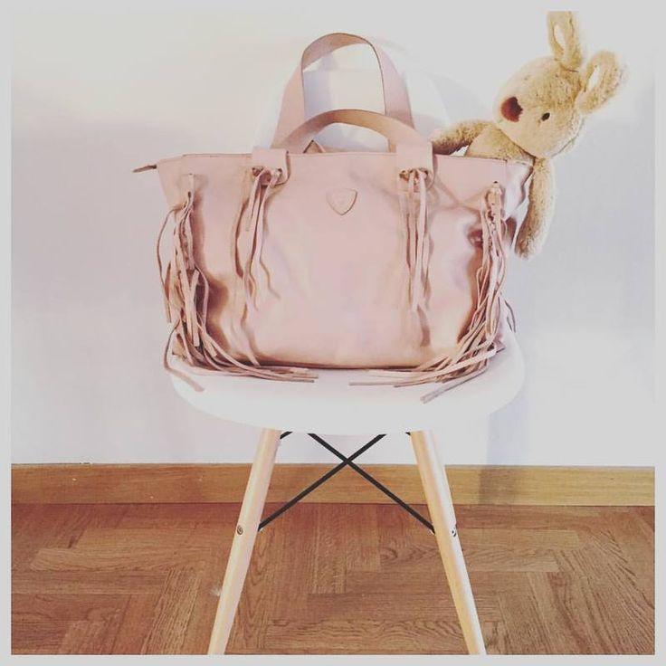 My mama bag by Gianlisa Milano