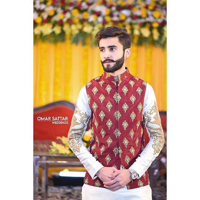 Pin By Syeda On Mian Sunny Vest Dress Fashion Jackets