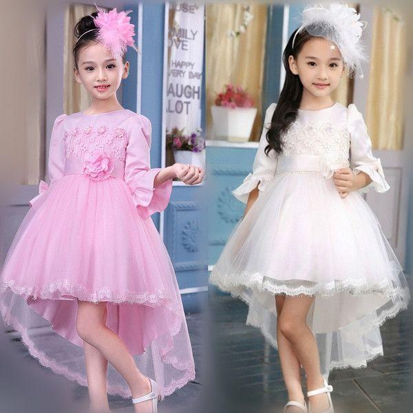 Осень пункте детская одежда девушки платье платье ребенка 1 0 3 5 6-7 9 платье зима девочка Принцесса платье 1 1 1 2 лет