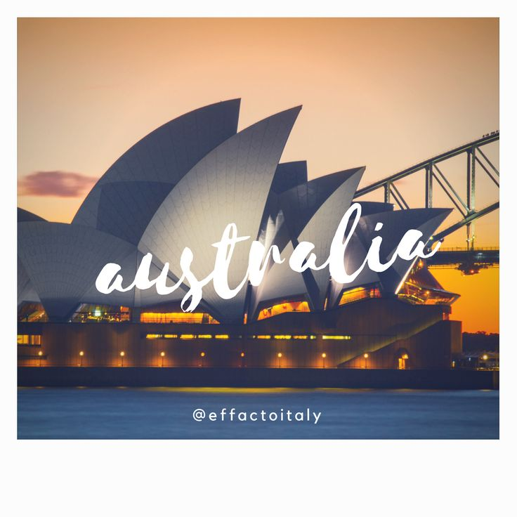 G'day mates! We're excited to announce our new location in the beautiful country of Aussie #EffactoAustralia
