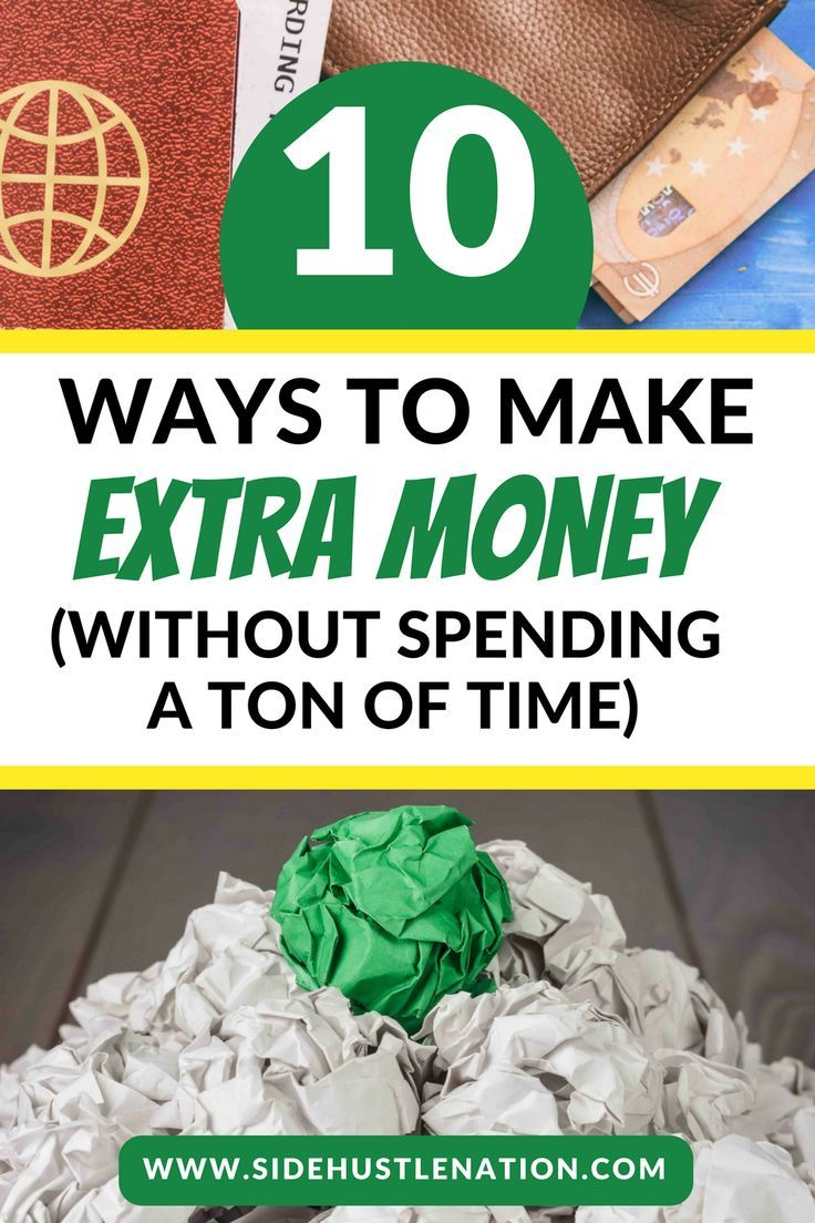 6204 Best Make Money From Home Images On Pinterest Extra