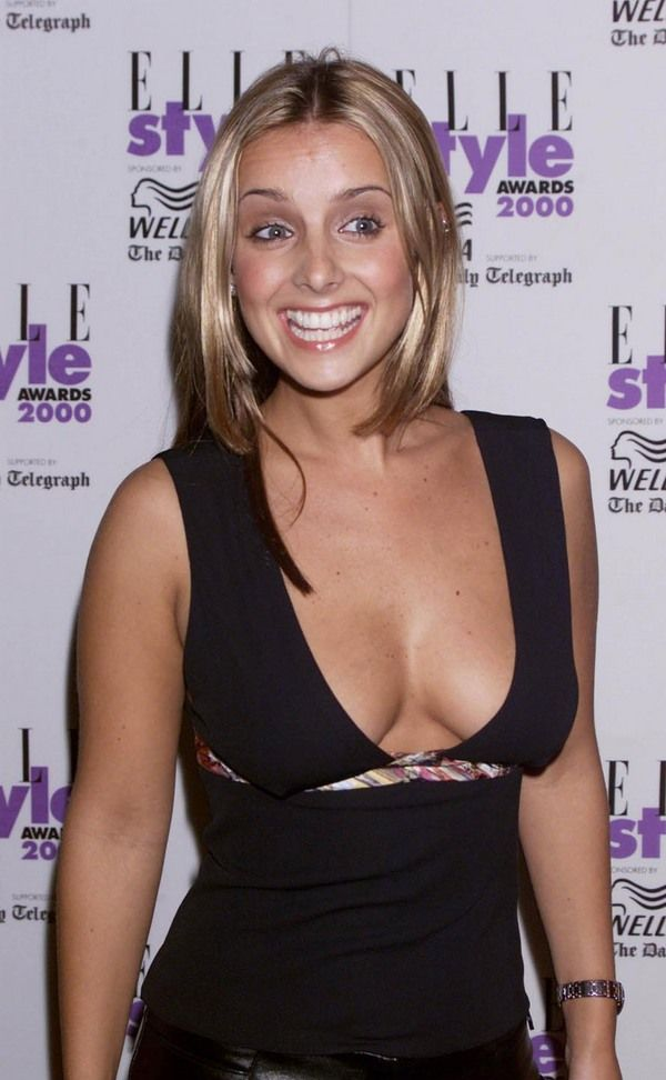 Louise Redknapp Picture 72308 Sexy Women Pinterest