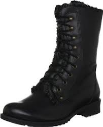 My new boots....Hush puppy Canada madison boot