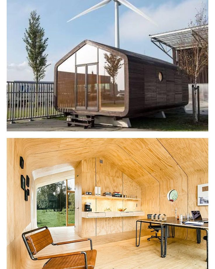 2,088 Likes, 12 Comments   Tiny House Magazine (@tinyhousemag) On Instagram: