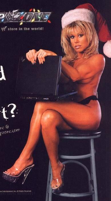 Terri Runnels | Terri Runnels | WWE Divas, WWE, Diva