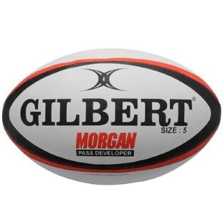 MORGAN PASS DEVELOPER PALLONE RUGBY