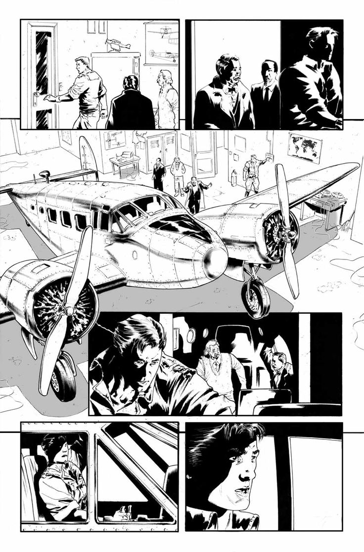 Justice Inc. #1 page 5