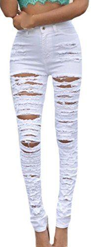 Oberora Women Slim Fit Fashion Beggar Jeans Stretch Trousers - http://bigboutique.tk/product/oberora-women-slim-fit-fashion-beggar-jeans-stretch-trousers/